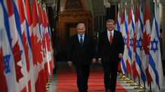 Why is Canada's evangelical Christian Prime Minister heading to Israel?...JOEL ROSENBERG....JAN 18, 2014