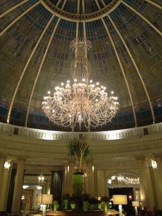 Múltiples opciones gastronómicas para celebrar el centenario del Hotel Westin Palace Madrid