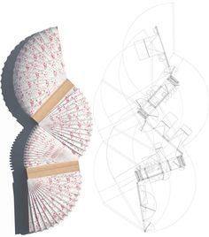 interesting idea for emergency housing: a f a s i a: takk Architecture Design, Concept Architecture, Architecture Drawings, Architecture Diagrams, Architecture Portfolio, Emergency House, Emergency Shelters, Arch Model, Cad Drawing