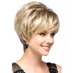 Womens haircuts short - New Hair Styles ideas Hair Styles For Women Over 50, Hair Styles 2014, Short Hair Cuts For Women, Short Hair Styles, Short Men, Short Cuts, Wedge Hairstyles, Cute Hairstyles For Short Hair, Short Haircuts