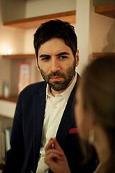"Daryush Valizadeh (known by his Internet alias Roosh Vörek or Roosh V) is an American manosphere denizen, misogynist, rape advocate, pick-up artist, and sex tourist. Roosh runs a number of clickbaity websites that make up some of the darkest corners of the manosphere, including his personal blog RooshV, the repugnant Return of Kings, and the now-defunct pro-Gamergate and anti-""SJW"" Reaxxion."
