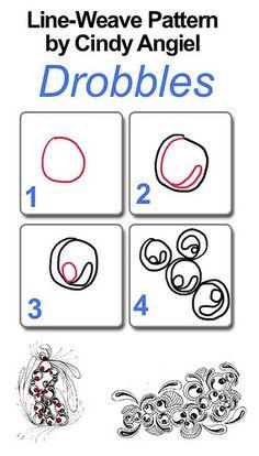 Todos os tamanhos | Drobbles Pattern | Flickr – Compartilhamento de fotos!