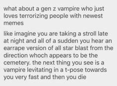 Vampire memes - Demontastic life Just Love, Take That, New Memes, Vampires, Life, Vampire Books, Vampire Bat