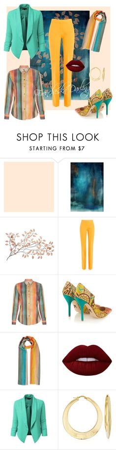 """FrancheskaDarling"" by francheskadarling ❤ liked on Polyvore featuring Victoria, Victoria Beckham, Paul Smith, Paul Andrew, Lime Crime, LE3NO and Ross-Simons"