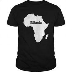 Atlanta - #sweater #shirt design. ORDER NOW => https://www.sunfrog.com/Political/Atlanta-Black-Guys.html?id=60505