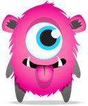 Fuentes' English Corner : Choose your favourite Avatar_Class Dojo Dojo Monsters, Cartoon Monsters, Green Monsters, Cute Monsters, Monsters Inc, Little Monsters, Class Dojo, Monster Birthday Parties, Monster Party