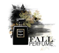 """2016 fall perfume"" by vaughnroyal ❤ liked on Polyvore featuring beauty"