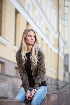 Metti Forssell | Elle.fi