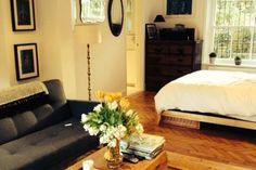 Schau Dir dieses großartige Inserat bei Airbnb an: Beautiful studio flat London Fields in Greater London