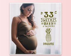 We're loving the fun birth announcements you can make with the free Adorable app.
