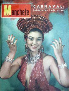 Revista Manchete, 1959