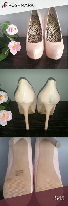 Pumps,heels, shoes Jessica simpson Jasmint heels Jessica Simpson Shoes Platforms
