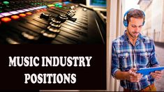 Music Industry Jobs Opportunity for Indie Artists 2019 – Pt .2