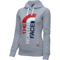 awesome The North Face Sochi Pullover Hoodie Women s 2013 - XL 3ffaadeb403a