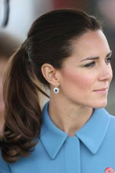 キャサリン妃(Catherine Duchess of Cambridge)