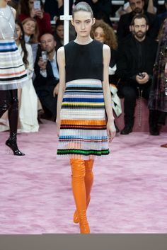 Dior's Spring 2015 Haute Couture Collection