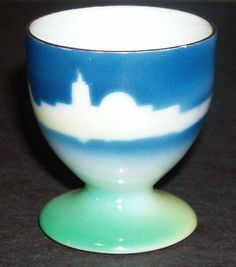 Citiscape EGG CUP