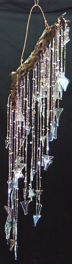 ~Enchanted Woods~ wind chime