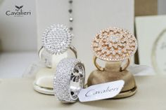 #CavalieriGioielli #rings #jewelry