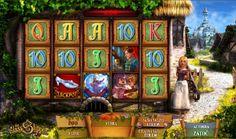 Progresivní jackpot se vyhrává během celé hry. http://www.hraci-automaty.com/hry/hraci-automaty-the-glass-slipper #theglassslipper #hraciautomaty #hry #jackpot