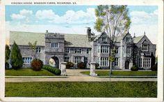 virginia house | windsor farms