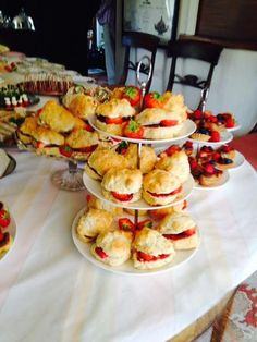 Home Cooking by Elizabeth - Caterers in Surrey - Home Cooking by Elizabeth - Catering for your weddings, parties, christenings Cream Tea, Surrey, Puddings, Scones, Potato Salad, Catering, Fresh, Cooking, Ethnic Recipes