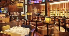 Mesa Grill in Caesars Palace Las Vegas. One of Bobby Flay's restaurants! I love Bobby Flay :)
