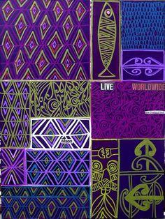 Maori Art, My Arts, Artworks, Artists, Artist, Art Pieces