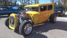 Hot Rods and Horsepower LLC | 1928 Ford Hot Rod / Street Rod 2014 Horsepower By The River Car Show - YouTube