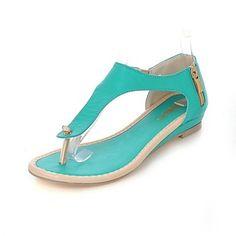 Talon compensé Sandales de confort des femmes avec des chaussures (plus de couleurs) – CAD $ 23.81