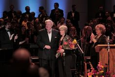 View photos from the Special Presidential Tribute Concert from Sunday, February 22, 2015 for President James L. Edwards and his wife, Deanna. http://anderso.nu/edwards-tribute