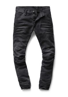 G-Star RAW Fall 2014 Men's Looks Raw Clothing, Mens Clothing Styles, Raw Denim, Denim Jeans, G-star Raw, Jean Outfits, Cool Outfits, Outfit Man, Mode Jeans