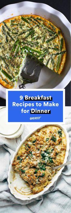 Healthy, easy dinner recipes, brunch recipes, healthy breakfasts, best eg. Best Egg Recipes, Healthy Recipe Videos, Healthy Crockpot Recipes, Healthy Breakfast Recipes, Brunch Recipes, Healthy Snacks, Dinner Recipes, Healthy Eating, Healthy Breakfasts