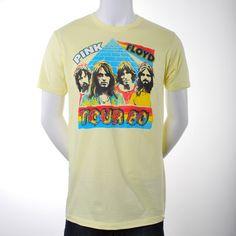 Tour 80 Faces T-Shirt
