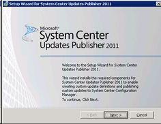 System Center 2012 Configuration Manager Cumulative Update 1