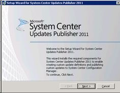 System Center 2012 Configuration Manager Cumulative Update 1–Deploy using Software Updates