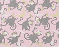 This Pink ground Chimp print/fabric is available at http://www.fashioncomeshomeny.com. At Fashion Comes Home we offer, Custom Home Décor; Pillows, Bedding, Drapery, Table Décor, Pet Beds, fabric by the yard and our exclusive E-Z Throw travel beds.  Tell us what you think of this print or maybe we can help you, are looking for a certain type of print, let us help you find it for your next home decorating project. We would love to hear from you, please leave a comment. #Monkeyprint