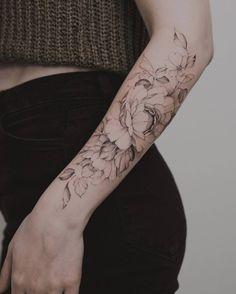 8540c5b185eef 31 Best watercolor tatoos images | Tattoo artists, Poppies tattoo ...