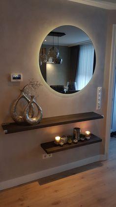 Home Design Decor, Home Room Design, Home Interior Design, Interior Decorating, Foyer Design, Narrow Hallway Decorating, Home Entrance Decor, Entryway Decor, Hallway Designs