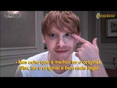 Harry Potter e as Relíquias da Morte Parte 2 - Site Omelete e Collider e...