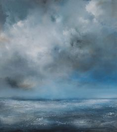 Bull Bay Before The Storm (Sold)