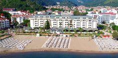 Турция, Мармарис25 400 р. на 8 дней с 16 июня 2017 Отель:  MUNAMAR BEACH RESIDENCE 5 * Подробнее: http://naekvatoremsk.ru/tours/turciya-marmaris-0