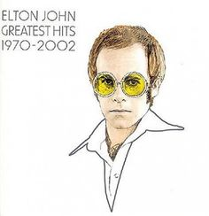 Elton John Album Covers | elton-john-album-cover