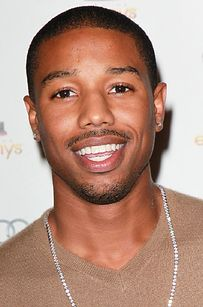 It's been a week since you witnessed the glory that is Michael B. Jordan's smile. Here you go. | If Spotify Recommended Hot Guys Instead Of Music