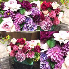"【Hideyuki Niwa Design】 'Today's gift flower"""