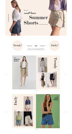 Layout Web, Website Design Layout, Layout Design, Lookbook Layout, Lookbook Design, Magazine Design Inspiration, Email Design Inspiration, Fashion Web Design, Fashion Graphic