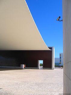 1998 Portugal Expo Pavilion. Alvaro Siza