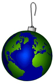 MKB Christmas in Different Lands - fun ways to learn about Christmas around the world!