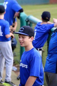 CCS JR High Baseball