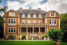 Hochzeitsfotograf Schloss Eldingen Ebru & Thomas - Sascha Drömer Photography